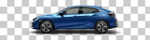 2017 Honda Civic Hatchback Car 2018 Honda Civic Hatchback PNG