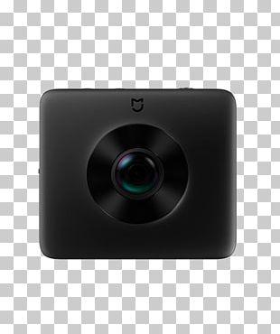Camera Lens Xiaomi MiJia Video Cameras Digital Cameras PNG