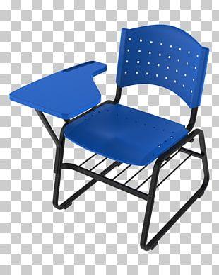 Table Chair Plastic Furniture School PNG