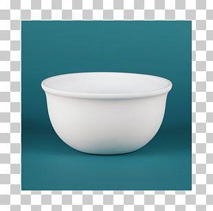 Tableware Ceramic Bowl Plastic Turquoise PNG