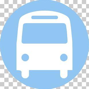 Bus Stop Train Public Transport Bus Service PNG