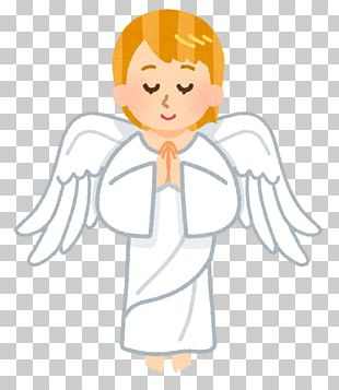 Devil Angel Prayer おーぷん2ちゃんねる いらすとや PNG