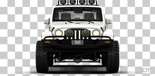 Motor Vehicle Tires Car Jeep Wheel Bumper PNG