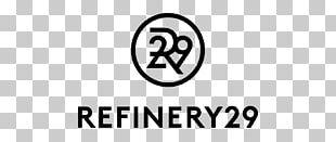 Refinery29 New York City Logo Digital Media Graphic Design PNG