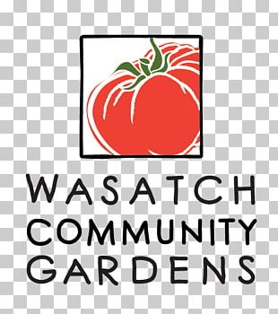 Wasatch Community Gardens Office Community Gardening Organic Horticulture PNG