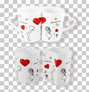 Coffee Cup Porcelain Mug Kop PNG