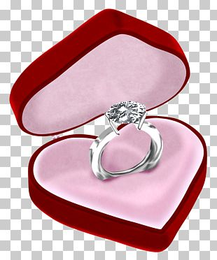 Engagement Ring Jewellery Diamond PNG