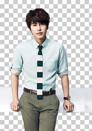 Cho Kyuhyun At Gwanghwamun Super Junior Album S M