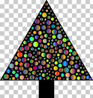 Christmas Tree Christmas Ornament Candy Cane PNG