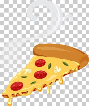 Pizza Cheese Food KFC PNG