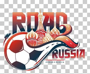 2018 World Cup Logo Graphic Design Russia Png Clipart 2018 World