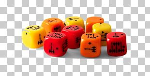 Conan The Barbarian Dice Set Board Game PNG