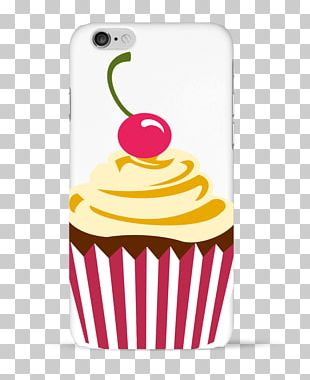 Cupcake Muffin Frosting & Icing Bakery Cream PNG