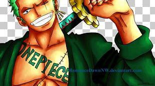 Roronoa Zoro Monkey D. Luffy Dracule Mihawk One Piece Desktop PNG