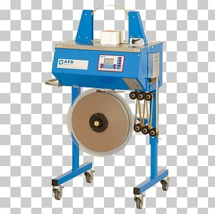 Strapping Machine Paper Packaging And Labeling Welding PNG