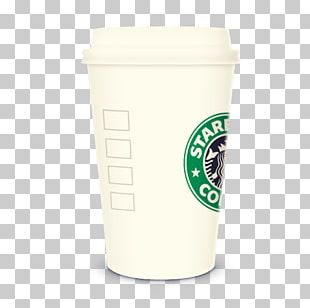 Coffee Cup Cafe Starbucks PNG