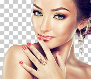 Nail Polish Gel Nails Nail Salon Beauty Parlour PNG