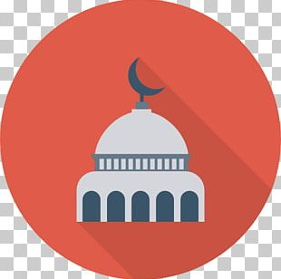 Dome Of The Rock Computer Icons Mosque Graphics Illustration PNG