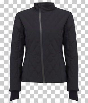 Leather Jacket Hugo Boss Polo Shirt Clothing PNG