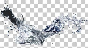Water Splash Liquid PNG
