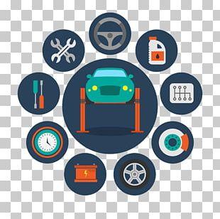 Car Automobile Repair Shop Transport Service Ōmoto PNG