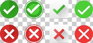 Check Mark Symbol Sign Icon PNG