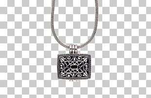 Jewellery Charms & Pendants Necklace Locket Silver PNG