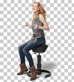 Table Office & Desk Chairs Sitting PNG