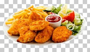 Chicken Nugget French Fries Chicken Fingers Fried Chicken Roast Chicken PNG