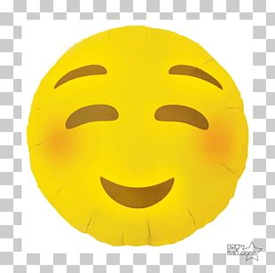 Gas Balloon Pile Of Poo Emoji Facial Redness PNG