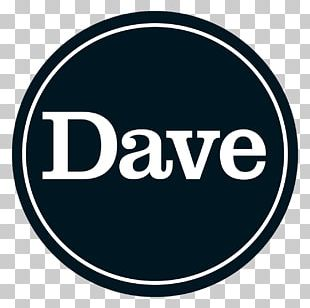 Dave Television Channel UKTV Freeview PNG