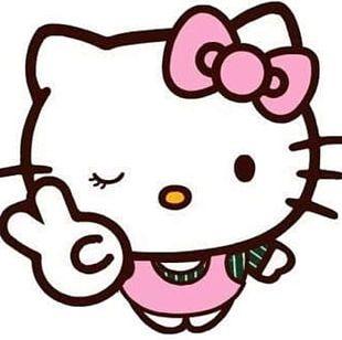Hello Kitty Online Kitten Cat PNG