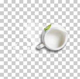 Coffee Soy Milk Breakfast PNG