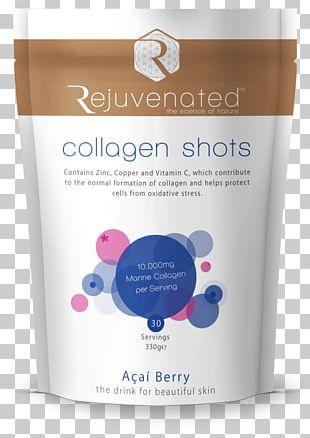 Collagen Skin Care Rejuvenated Anti-aging Cream PNG