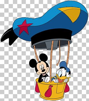 Donald Duck Mickey Mouse Daisy Duck Minnie Mouse Goofy PNG