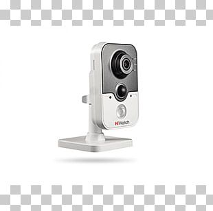 IP Camera Closed-circuit Television Hikvision Video Cameras Wireless Security Camera PNG