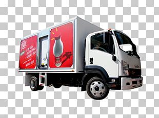 Car Body Style Truck Commercial Vehicle Rubber Stamp PNG