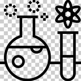 Laboratory Flasks Chemistry Computer Icons PNG