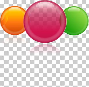 Ball Bubble PNG