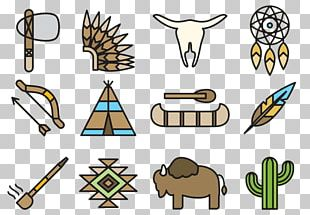 Native Americans In The United States PNG