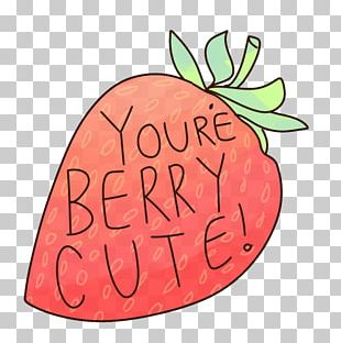 Strawberry Art Aesthetics Blog PNG