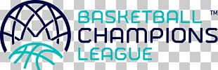 2017–18 Basketball Champions League FIBA Logo Sports League PNG