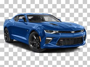2018 Chevrolet Camaro 2SS Car Kelley Blue Book Price PNG