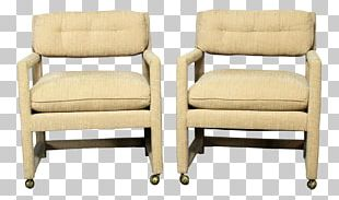 Club Chair Upholstery Furniture Recliner PNG
