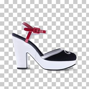 Shoe Sandal Heel Product Design PNG