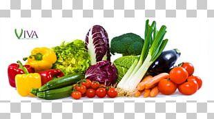 Organic Food Vegetable Fast Food Healthy Diet PNG