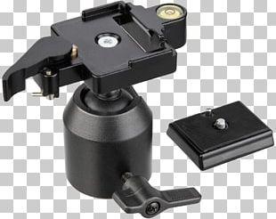 Camera Tripod Head Ball Head Tool PNG