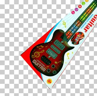 Toy Shop Guitar Doll Child PNG