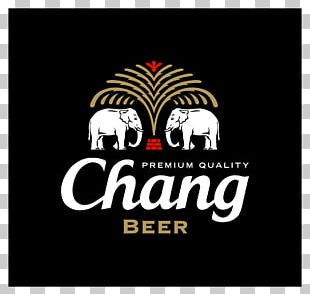 Chang Beer Lager Thai Cuisine Beer Cocktail PNG