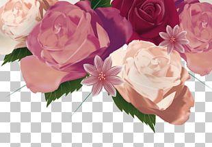 Centifolia Roses Garden Roses Floribunda Floral Design Flower Bouquet PNG